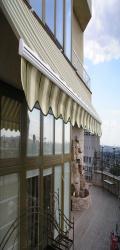 Балконные двери и террасные двери