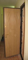 Металлические двери – надежный страж